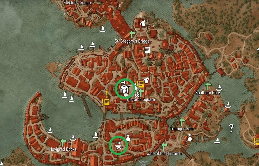 griffinmaps